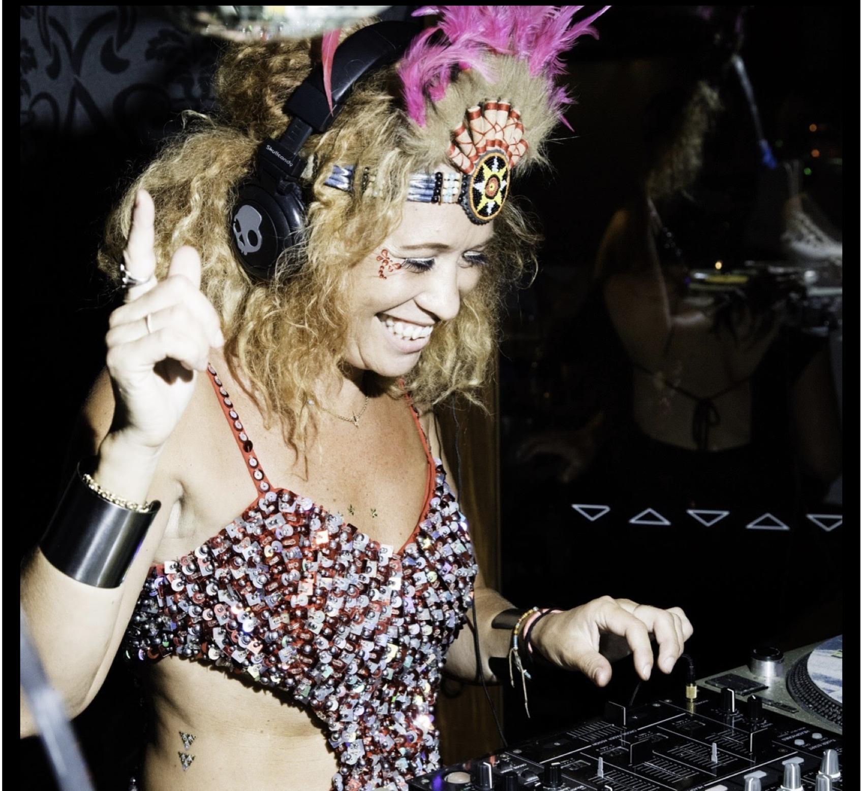 DJ Disco Diva