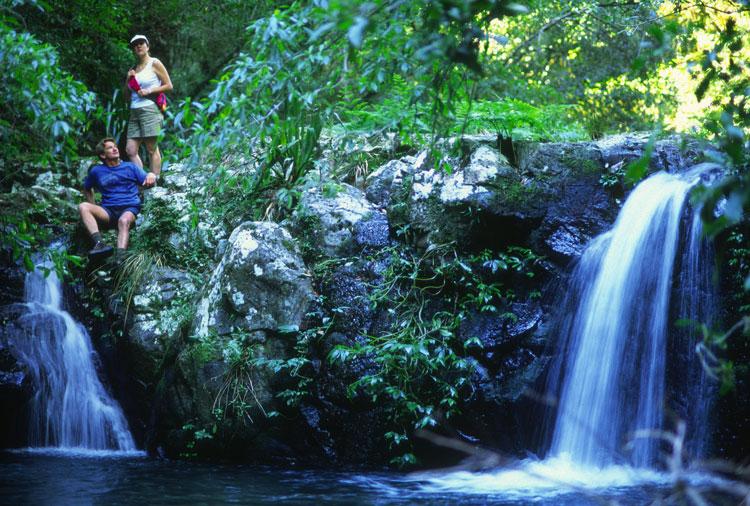 Waterfalls Adventures